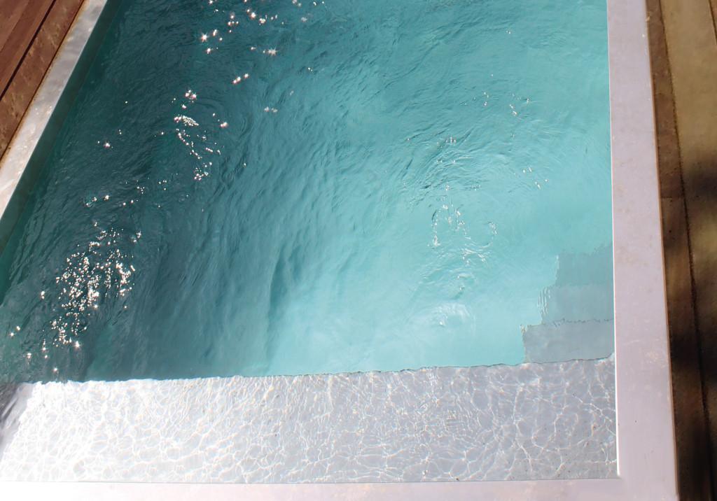 Inox pool piscine inxo SB5 photo